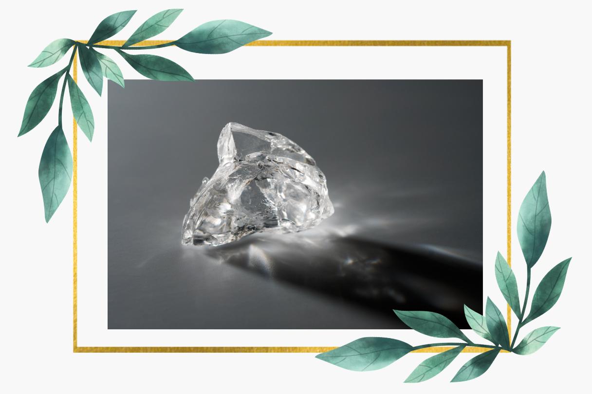 đá quý có lợi cho sức khỏe